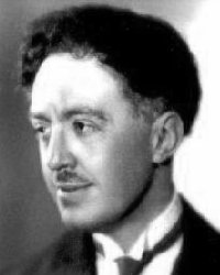 Photograph of de Broglie taken in the 1920s